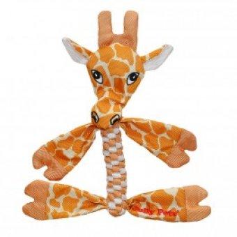 JOLLY PETS Piszczak Żyrafa S