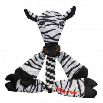 JOLLY PETS Piszczak Zebra S