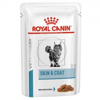ROYAL CANIN SKIN&COAT COAT FORMULA 85g