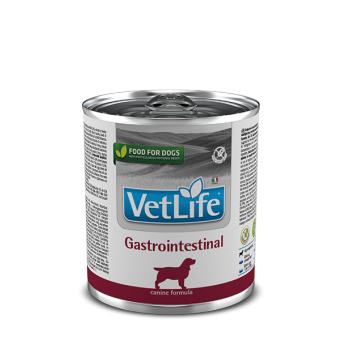 Farmina Vet Life gastrointestinal puszka 300g