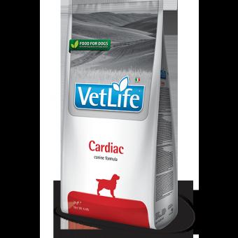 Farmina Vet Life cardiac 2kg
