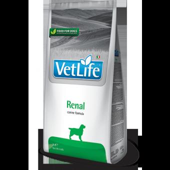 Farmina Vet Life renal 12kg