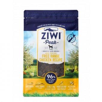 Ziwi Peak pies Kurczak 1 kg - sucha karma dla psów z kurczakiem