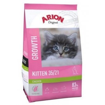 Arion Original Cat Kitten 2kg
