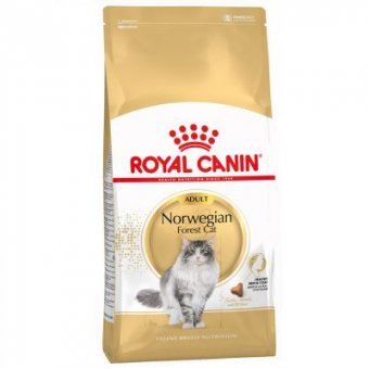 ROYAL CANIN NORWEGIAN 10 kg
