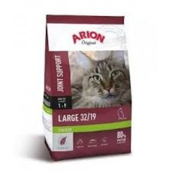 Arion Original Cat Large 2 kg