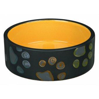 Trixie Miska ceramiczna 0.75 l/ 15 cm średnicy