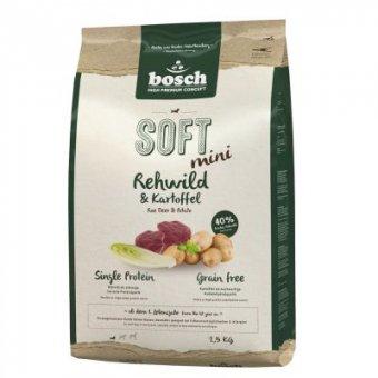 Bosch HPC+ Soft Mini Sarnina i Ziemniak 2,5 kg