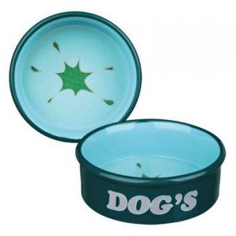 Trixie Miska ceramiczna dla psa - 1,0 l/o - 20 cm