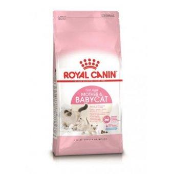 ROYAL CANIN MOTHET&BABYCAT 4 kg