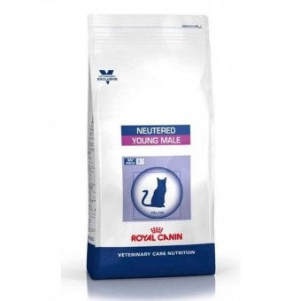 ROYAL CANIN CAT NEUTRED YOUNG MALE 3,5kg