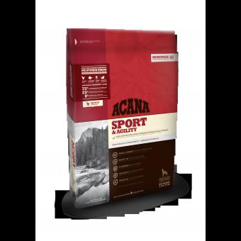 Acana Sport & Agility Dog 18kg