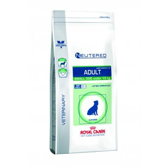 Royal Canin Neutered Adult Small Dog Weight & Dental 1,5kg