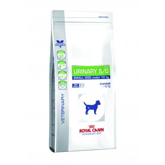 Royal Canin Urinary S/O Small Dog 4kg