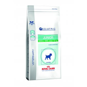 Royal Canin Junior Small Dog Digest & Dental 4kg