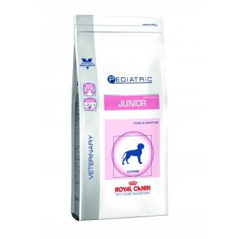 Royal Canin Junior Digest & Skin 10kg