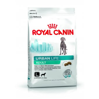 Royal Canin Urban Life Adult Large 3kg