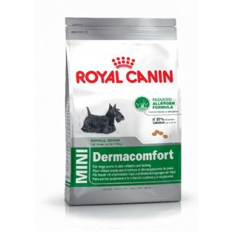 Royal Canin Mini Dermacomfort 10kg