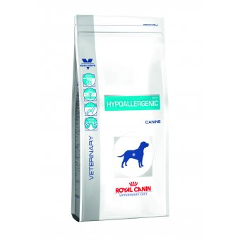 Royal Canin Hypoallergenic 7kg