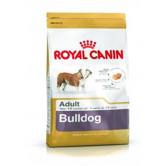 Royal Canin Bulldog Adult 12kg