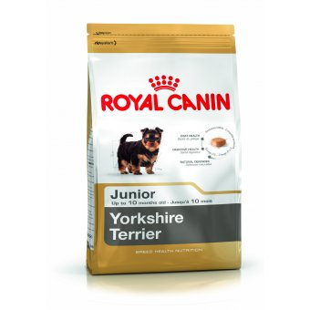 Royal Canin Yorkshire Terrier Junior 0,5kg