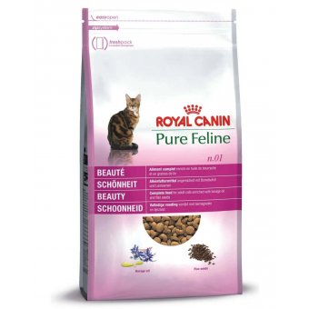 ROYAL CANIN PURE FELINE No 1 BEAUTY 3 kg