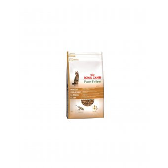 ROYAL CANIN PURE FELINE no2 SLIM 3 kg