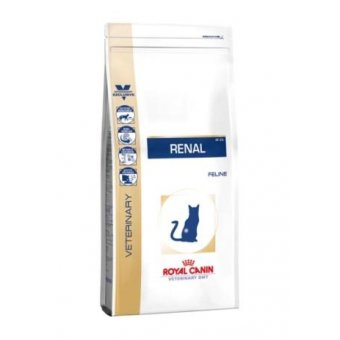 ROYAL CANIN RENAL 4kg