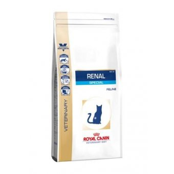 ROYAL CANIN RENAL SPECIAL 4 kg