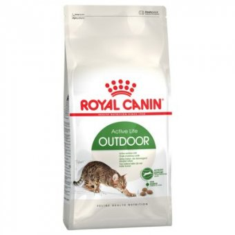 ROYAL CANIN ACTIVE LIFE OUTDOOR 10 kg