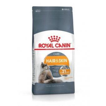 ROYAL CANIN HAIR&SKIN CARE 10 kg