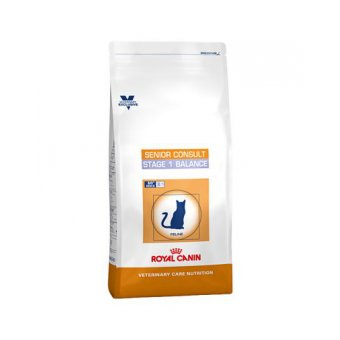 ROYAL CANIN SENIOR CONSULT STRANGE 1 BALANCE 0,4 kg