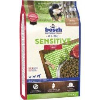 Bosch HPC Sensitive Jagnięcina z Ryżem 1 kg