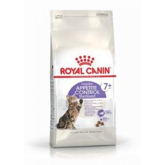 ROYAL CANIN STERILISED APPETITE CONTROL 7+ 0.4 kg