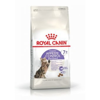ROYAL CANIN STERILISED APPETITE CONTROL 7+ 0.4 kg