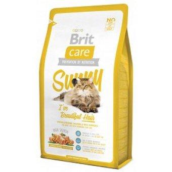 Brit Care Cat Sunny I've Beautiful Care 7kg