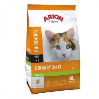 Arion Original Cat PH-Control Urinary Chicken 2kg