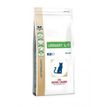 ROYAL CANIN URINARY S/O 9 kg