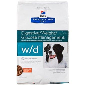 Hill's Prescription Diet W/D 12kg