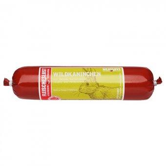 MeatLove CLASSIC RANGE WILD RABBIT 400G