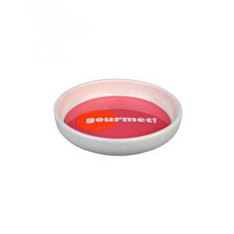 Trixie Miska ceramiczna dla psów płaskonosych, 0.5 l/ř 17 cm