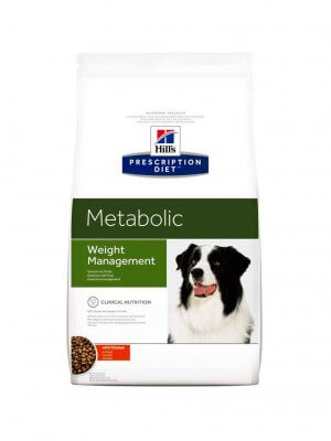 Hill's Prescription Diet Metabolic 1,5kg