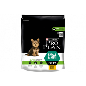 Purina Pro Plan Small & Mini Puppy Kurczak 700g (OPTISTART)