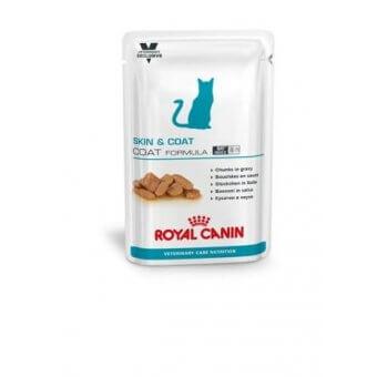 ROYAL CANIN SKIN&COAT COAT FORMULA 100g