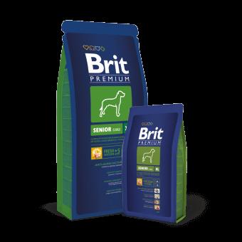 Brit Premium Senior XL 3 kg