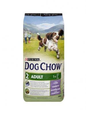 Purina Dog Chow Adult Jagnięcina 14kg
