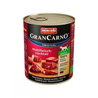 Animonda GranCarno Adult Multi Mięsny Koktajl 800 g