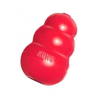 """KONG Classic """"L"""" - 10 cm"""
