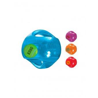 """KONG Jumbler Ball """"M/L"""""""