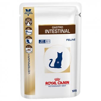 Royal Canin Cat Gastro Intestinal 100g